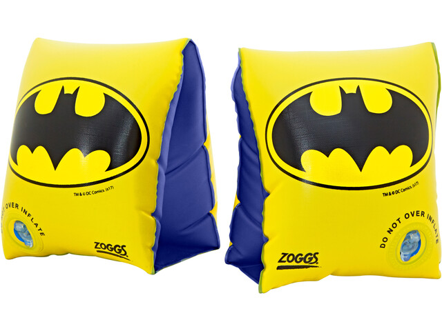 Zoggs Batman Arm Bands Kinder batman